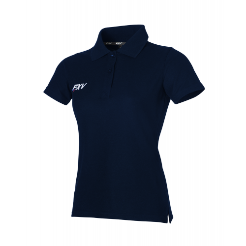 FXV POLO CLASSIC FORCE LADY Marine