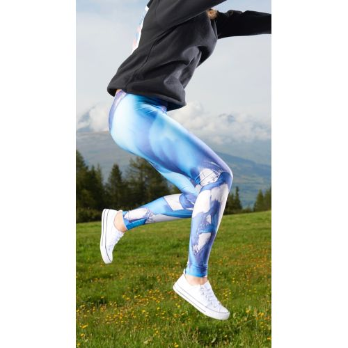 Legging New Zealand Spring Weight