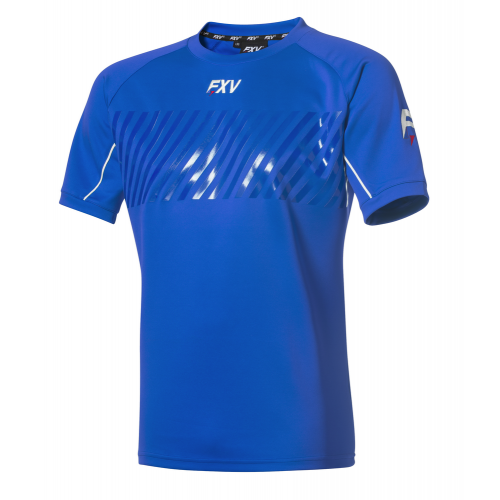 FXV MAILLOT DE RUGBY ENTRAINEMENT ACTION Roy
