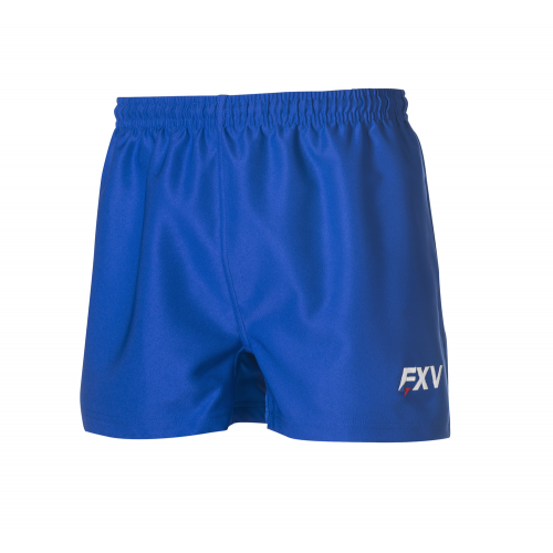 FXV SHORT DE RUGBY FORCE LADY Roy