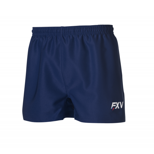 FXV SHORT DE RUGBY FORCE LADY Marine