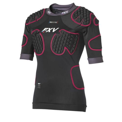 FXV EPAULIERE DE RUGBY FORCE LADY