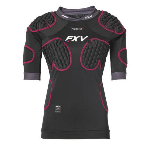 FXV EPAULIERE DE RUGBY FORCE LADY JR