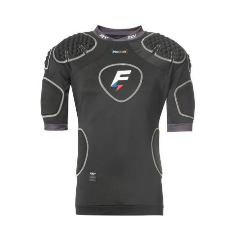 FXV EPAULIERE DE RUGBY FORCE