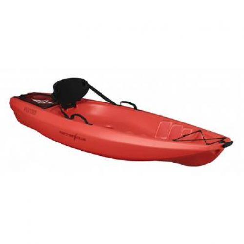 PLUTINI Kayak enfant - Rouge Point 65°N