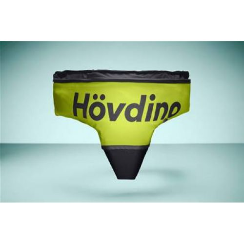SHELL HIVIS Enveloppe pour airbag HOVDING 2.0 - L HOVDING