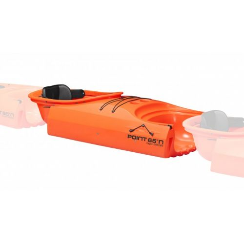 MARTINI SUPP Partie supplémentaire pour kayak MARTINI - Orange Point 65°N