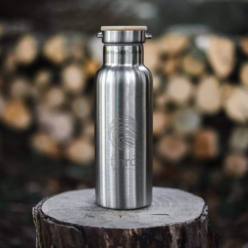 Gourde Isotherme Inox - 500 mL Fjord Lifestyle