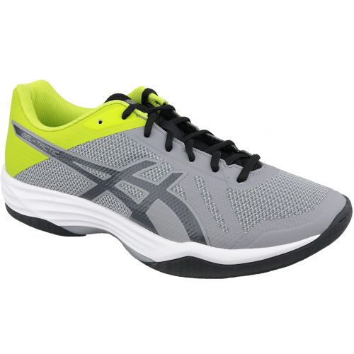 Asics Gel-Tactic B702N-9695 gris Homme chaussures de volleyball Grise
