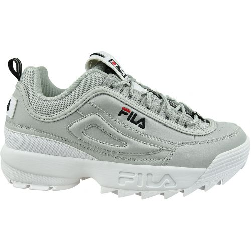 Fila Disruptor R 1010908-13T gris Homme sneakers Grise