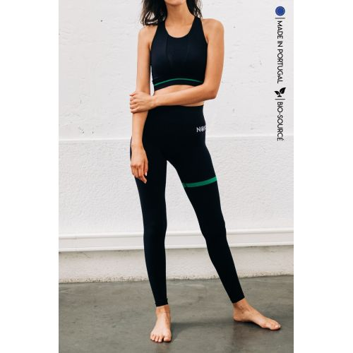 Active Greenfil® - Hybrid Legging Nosc