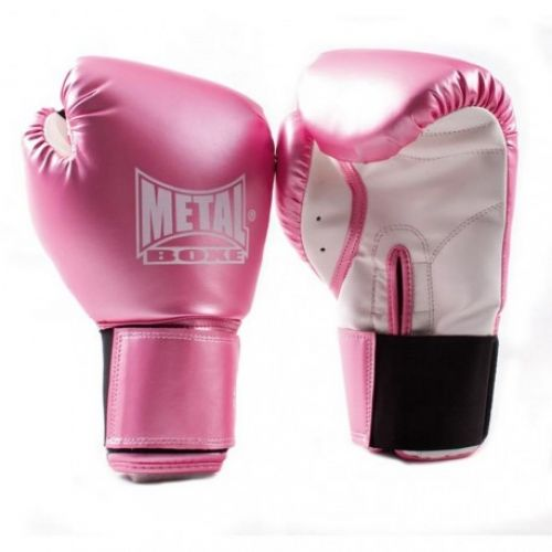 Gants de boxe Initiation METAL BOXE