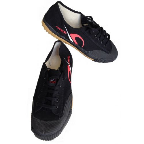 Chaussures Kung Fu FURACAO noires