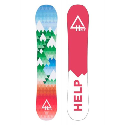 The Valley Helpsnowboards
