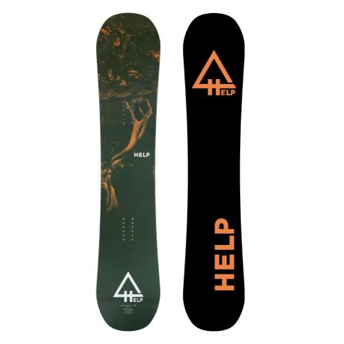 Planche The Valley Helpsnowboards