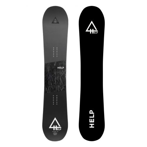 Planche The Roots Helpsnowboards