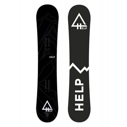 The Mountain Helpsnowboards