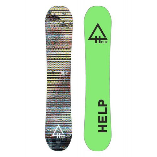 The Rise Helpsnowboards