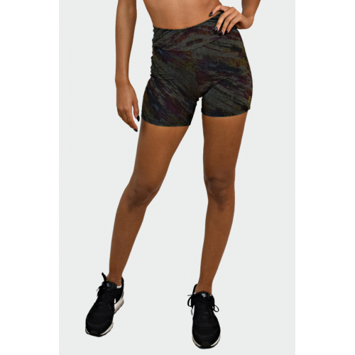 Short Victoire - Camouflage YBY Paris
