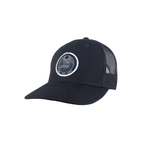 Casquette Save the Seas Nomads Surfing