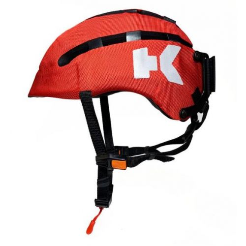 Casque vélo Rouge - Hedkayse
