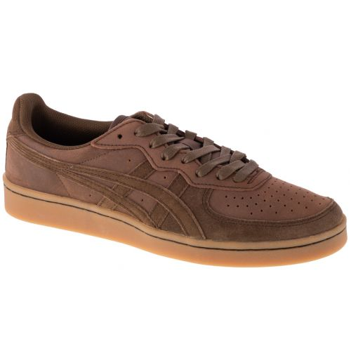 Onitsuka Tiger GSM 1183A842-200 Homme sneakers Marron
