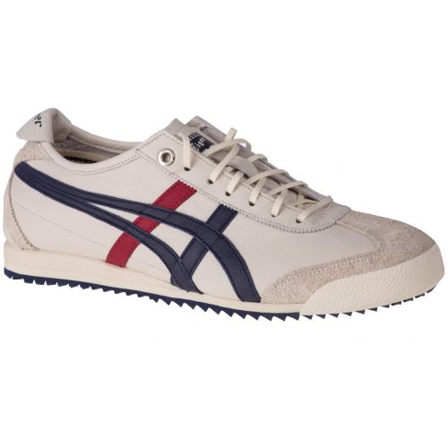 Onitsuka Tiger Mexico 66 SD 1183A036-101 Unisexe sneakers Beige