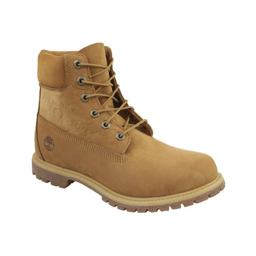 Timberland 6 In Premium Boot W A1K3N brun Femme Chaussures hiver Marron
