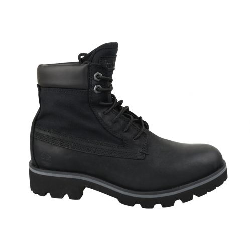 Timberland Raw Tribe Boot A283M noir Homme Chaussures hiver Noir
